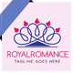 Royal romance Logo - GraphicRiver Item for Sale