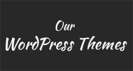 Our WordPress Themes
