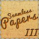 Eight Seamless Paper Texture Patterns Pack 3 - GraphicRiver Item for Sale