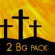 3 Crosses-Worship - VideoHive Item for Sale