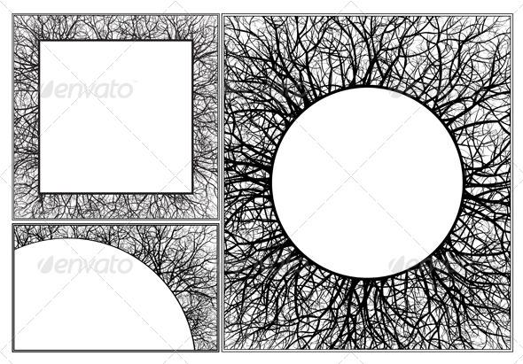 GraphicRiver Creative Design Elements 4287427