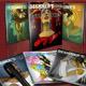 Magazine Display Set Mock-ups - GraphicRiver Item for Sale