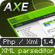 AXE - Any Xml Editor