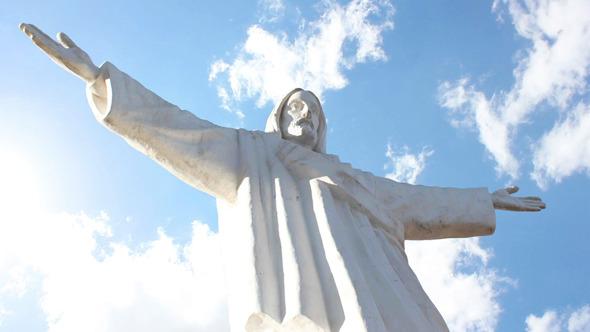 Rio Jesus 1