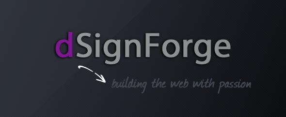dSignforge