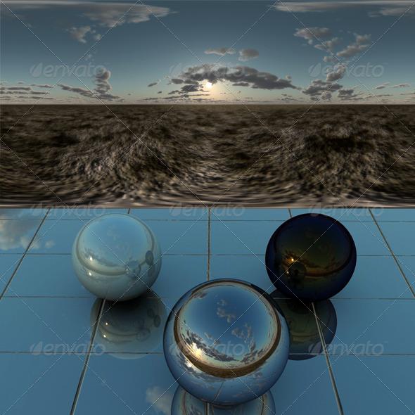 3DOcean Desert 21 4294334