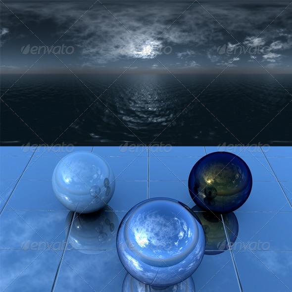3DOcean Sea 61 4294580