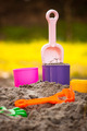 Sand Pail and Shovel - PhotoDune Item for Sale