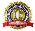 Satisfaction Seal - PhotoDune Item for Sale