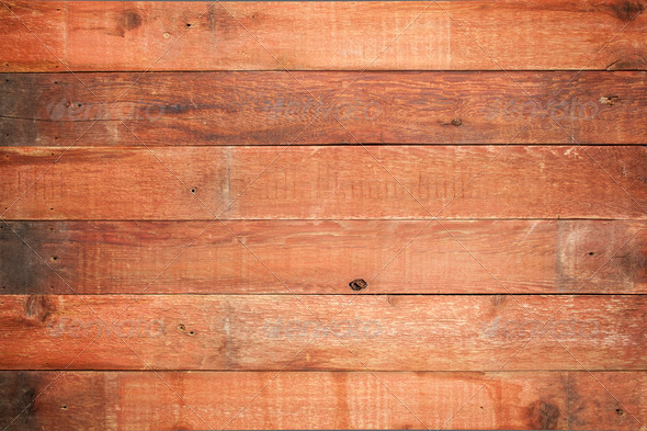 red barn wood background - Stock Photo - Images