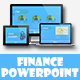 Simean Finance Powerpoint Presentation - GraphicRiver Item for Sale