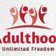 Adulthood Logo