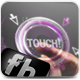 Touch FB Timeline Cover - GraphicRiver Item for Sale
