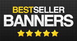 Best Seller Banner Ad