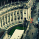 London County Hall From Above - VideoHive Item for Sale