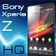 Smartphone Sony Xperia Z (Black, HQ)