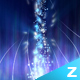 HD Particle Borealis Aurora  - VideoHive Item for Sale