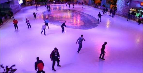 Skating Rink 2