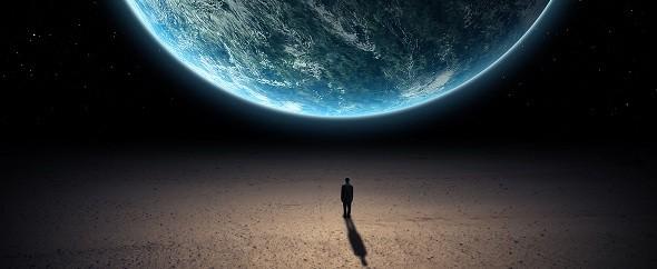Chelovek planeta