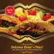 Food and Restaurant Flyer - GraphicRiver Item for Sale