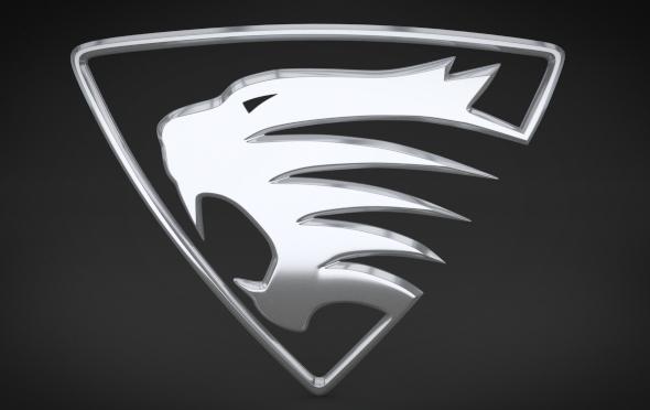 3DOcean Spirra Logo 4300131