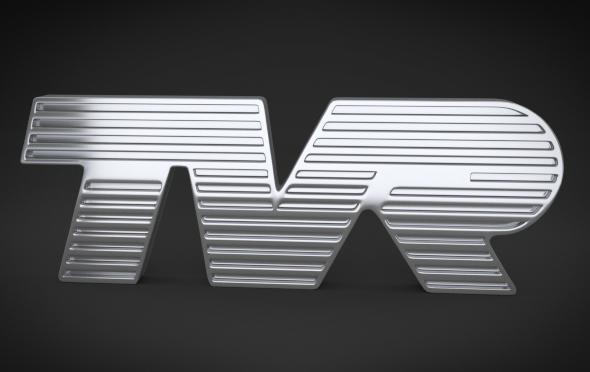 3DOcean TVR Logo 4302097