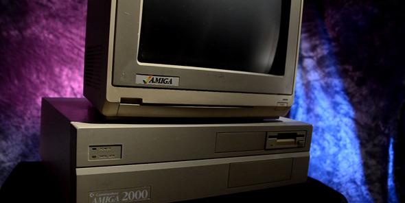 Retro Computer 05