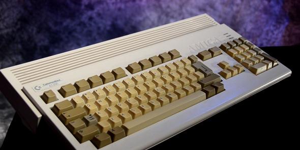 Retro Computer 06