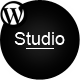 Studio - Web Design, Clean responsive Wordpress