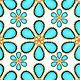 Luxury Flower Background Patterns