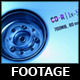 Rotating Disk 1 - VideoHive Item for Sale