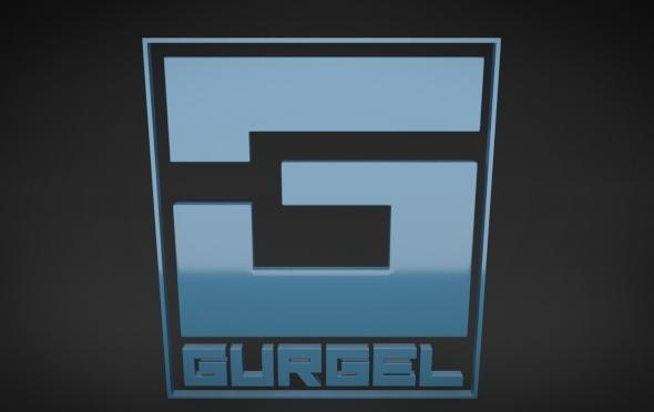 3DOcean Gurgel Logo 4306710