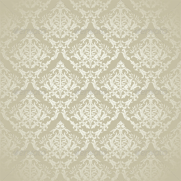 GraphicRiver Seamless Pattern 4306926