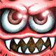 4 Monsters Illustration - GraphicRiver Item for Sale