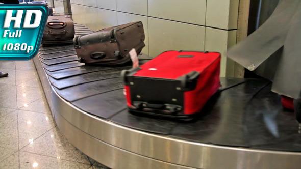 Baggage Claim