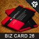 dotBIZ | Multi-Purpose Parallax Landing Page