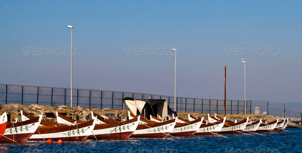 Boats - Stock Photo - Images