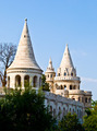 Fisherman's Bastion - PhotoDune Item for Sale