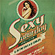Vintage Style Party Flyer - GraphicRiver Item for Sale