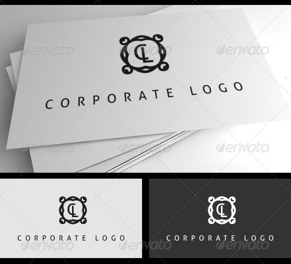 GraphicRiver Corporate Logo 4216529