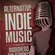 Alternative Indie Flyer - GraphicRiver Item for Sale