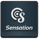 Sensation - Multipurpose Email Templates - ThemeForest Item for Sale