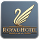 Royal Hotel Logo - GraphicRiver Item for Sale