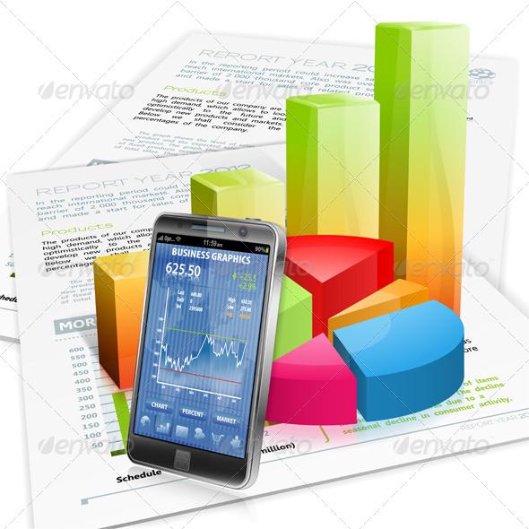 GraphicRiver Business Concept 4320795