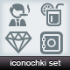 Iconochki set - GraphicRiver Item for Sale