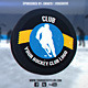 Hockey Logo Opener - VideoHive Item for Sale