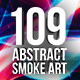 109 Abstract Smoke Art - GraphicRiver Item for Sale