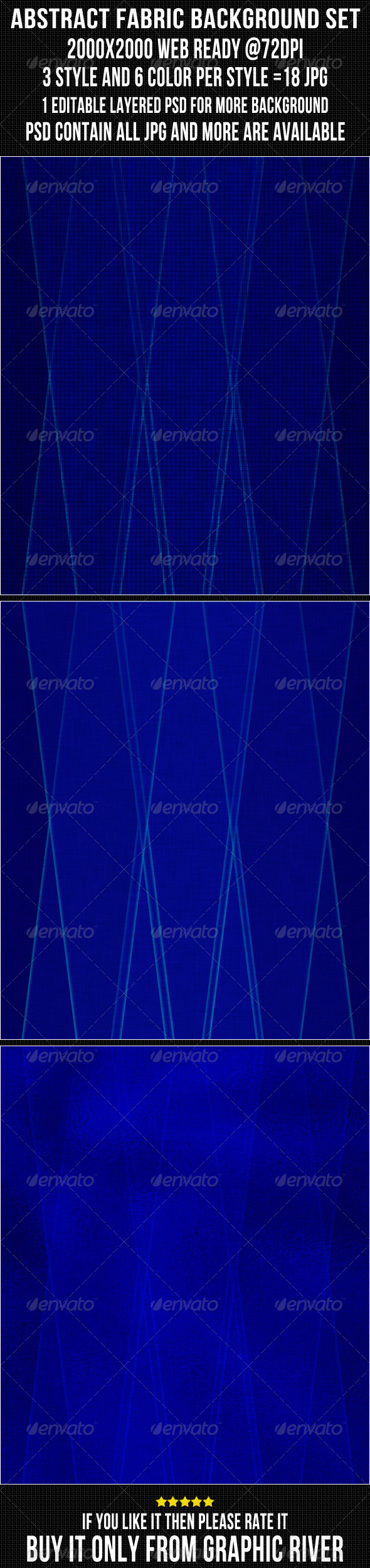 GraphicRiver Abstract Background 4321955
