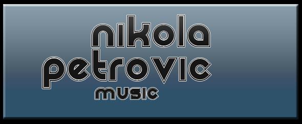 NikolaPetrovicMusic