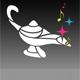 Calming Steady Logo